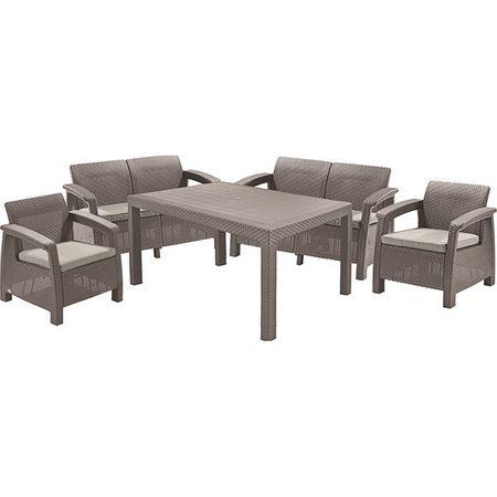 Set mobilier CORFU II FIESTA