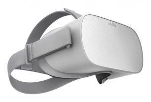 Ochelari VR Oculus Go
