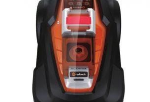 Robot taiere gazon Redback RM24A