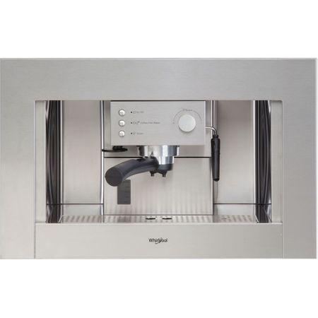 Espressor incorporabil Whirlpool ACE010IX,