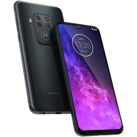 Telefon mobil Motorola Moto One Zoom, Dual SIM