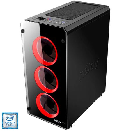Sistem Desktop PC Gaming Serioux