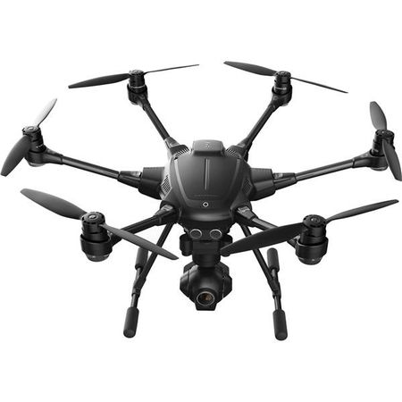 Drona Yuneec Typhoon H Hexacopter