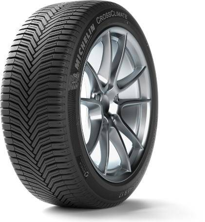 Michelin CrossClimate+ - Cea mai buna anvelopa All Seasons