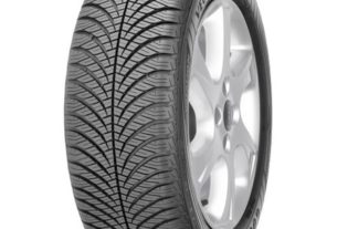Anvelopa Allseason Goodyear Vector 4Season G2