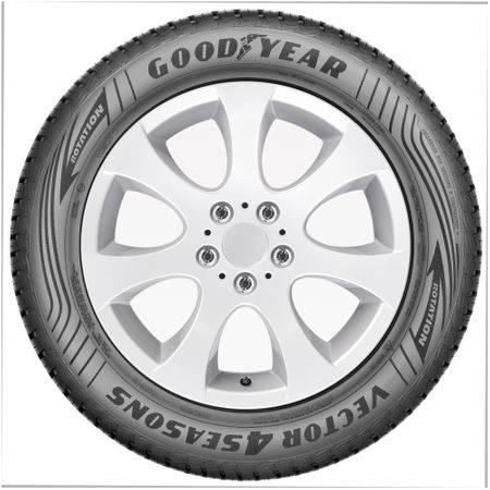 Anvelopa Allseason Goodyear Vector 4Season G2