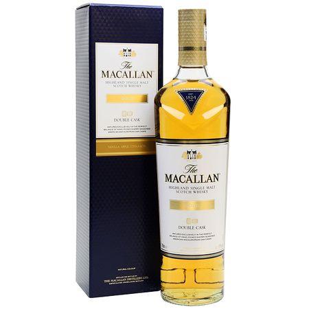 Whisky Macallan Gold Double Cask, Single malt 40%