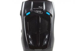 Detector de radar Whistler GT-468GXI