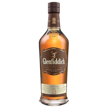 Whisky Glenfiddich 18YO, Single Malt 40%
