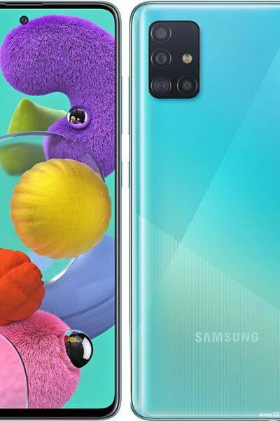 Telefon mobil Samsung Galaxy A51