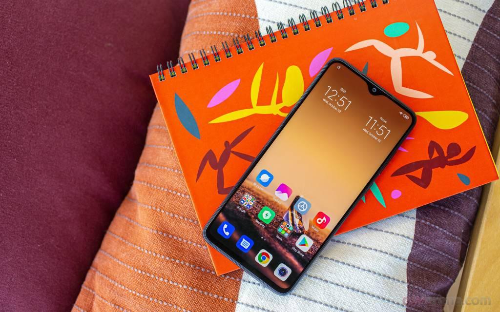 Telefon mobil Xiaomi Redmi Note 8 Pro