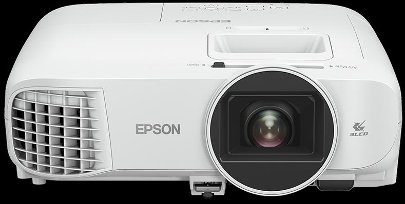 Videoproiector Videoproiector Epson EH-TW5400, Full HD, 2500 lumeni, alb, Full HD, 2500 lumeni, alb