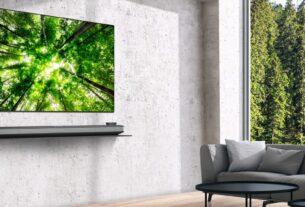 Cel mai bun televizor OLED - TOP 3