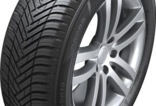 Anvelopa All season Hankook Kinergy 4S2 H750