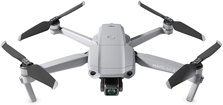 Drona DJI Mavic Air 2