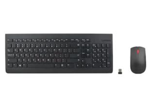 Kit mouse + tastatura Lenovo 510