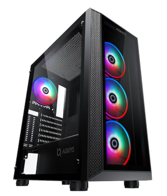 Sistem PC Gaming Intel Comet Lake i9-10900K