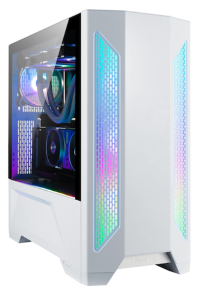 Sistem Powerup PROJECT 7 RGB Watercool Core i9 9900K