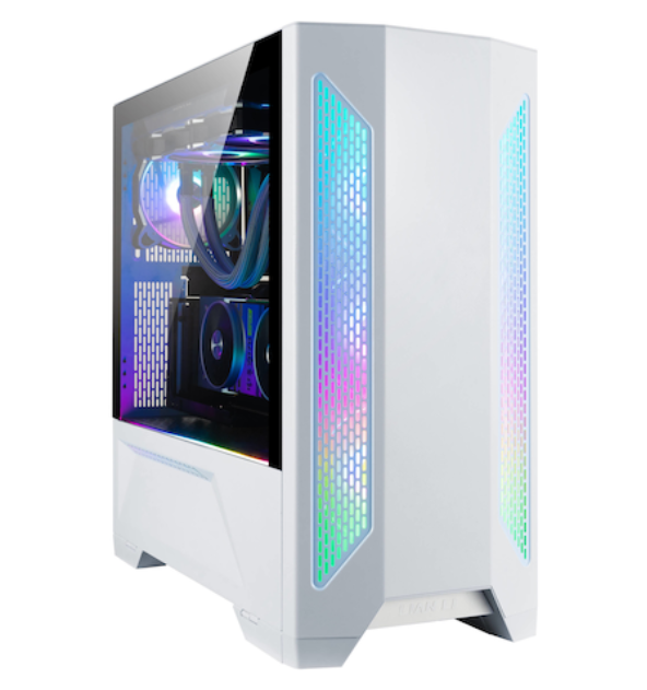 Sistem Powerup PROJECT 7 RGB Watercool Core i9 9900K