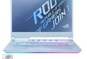 Laptop Gaming ASUS ROG Strix G15 G512LU