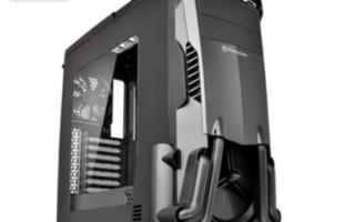 Sistem PC Gaming INTEL Coffee Lake i7-9700K