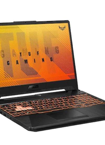 Laptop Gaming Asus TUF Gaming A15 FA506II-BQ028