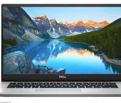 Laptop ultraportabil Dell Inspiron 14 5490
