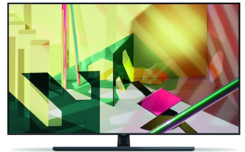 Televizor QLED Samsung GQ55Q70TGTXZG, Smart TV 4K UHD, HDR, 138 cm