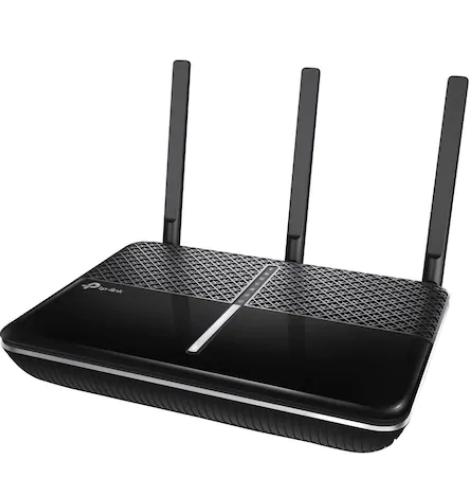 Router Wireless TP-LINK Archer C2300 Gigabit, Dual Band