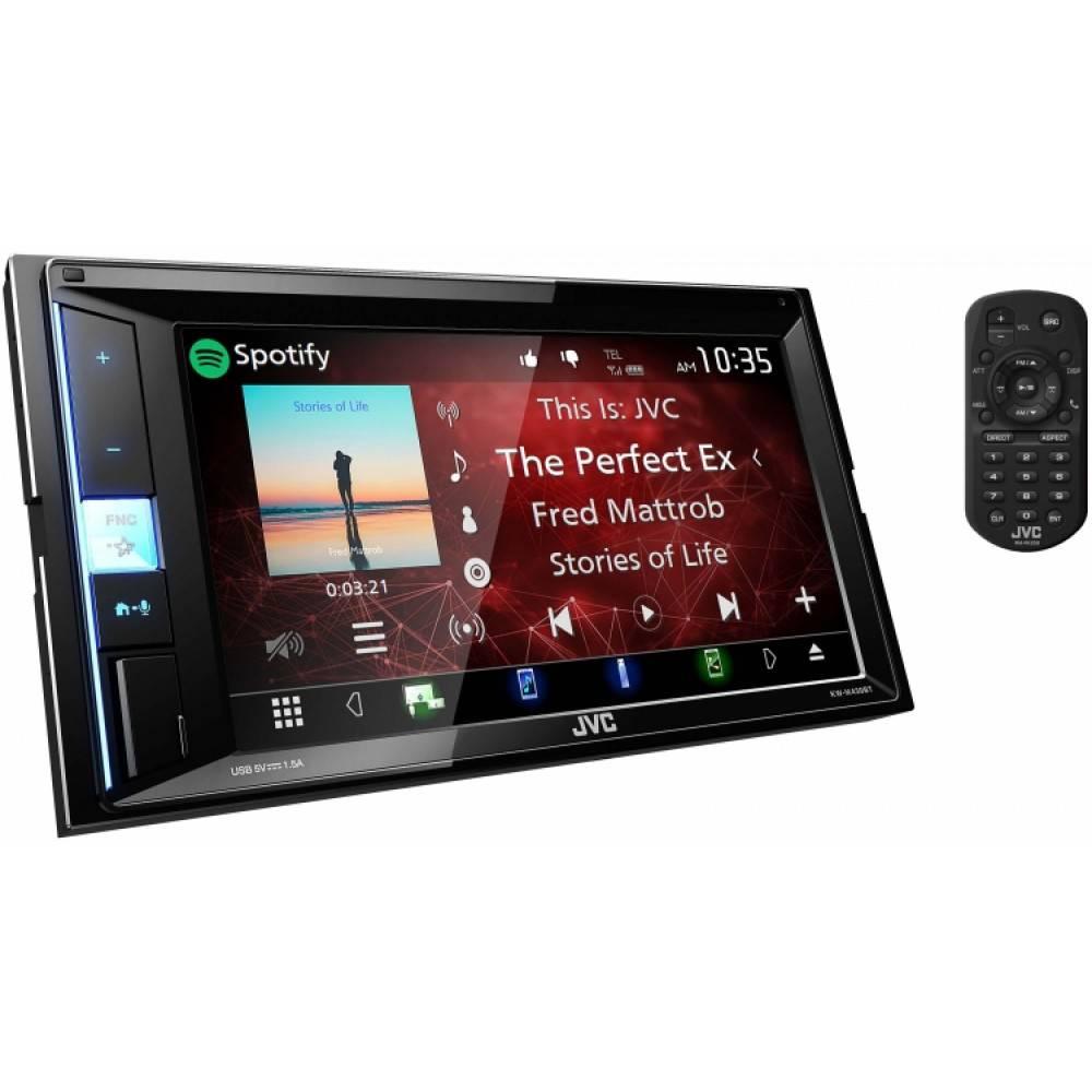 Sistem multimedia auto 2DIN