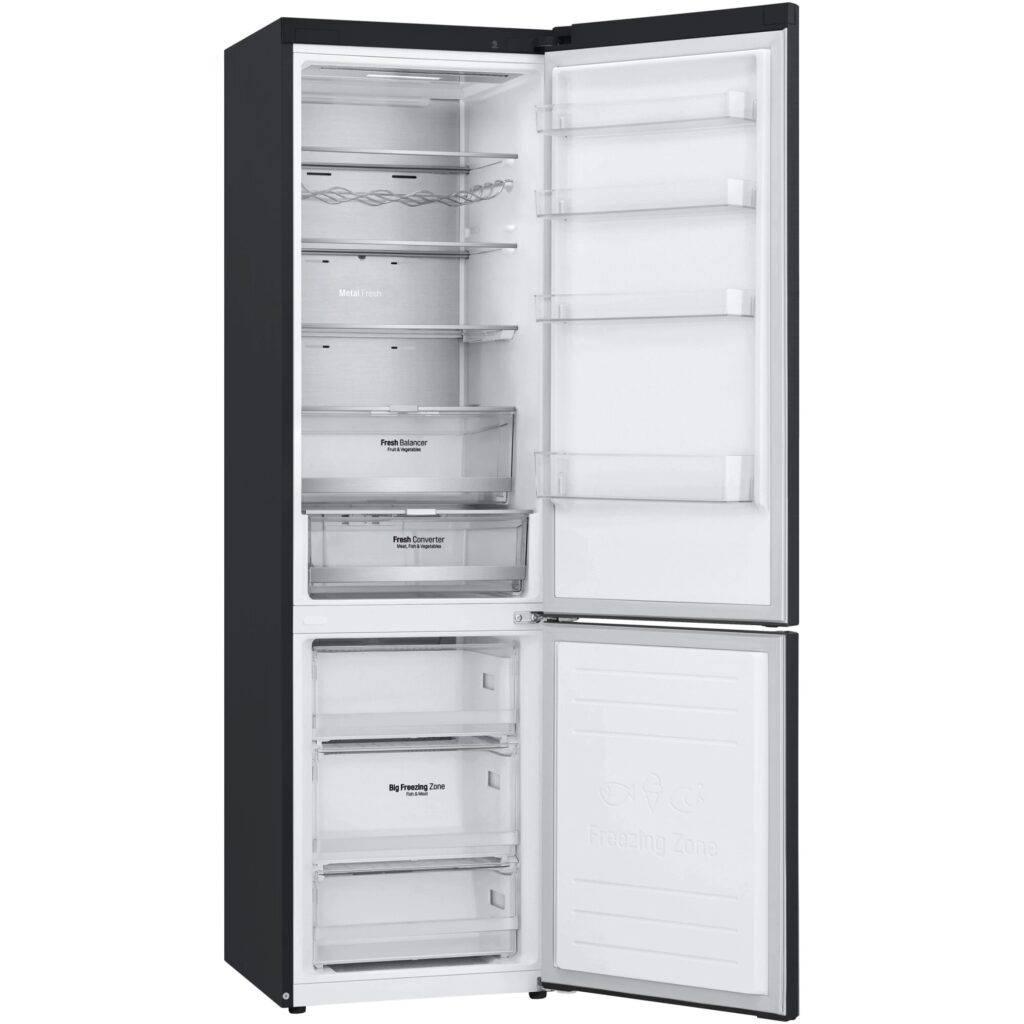 Combina frigorifica no-frost LG