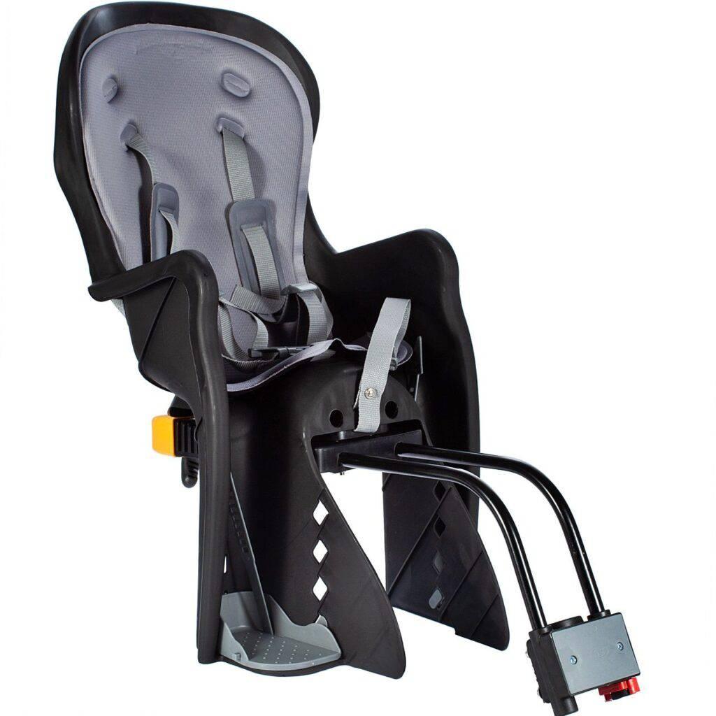 Scaun de bicicleta MalTrack pentru copii