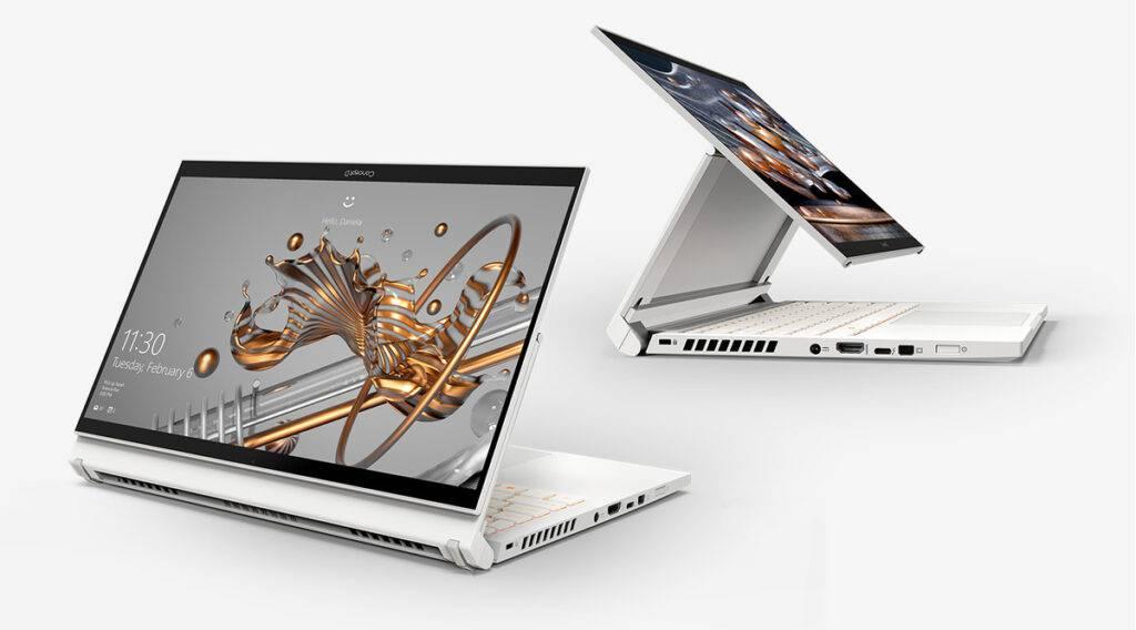 Acer Concept D3