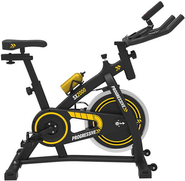 Bicicleta fitness Progressive SX2000