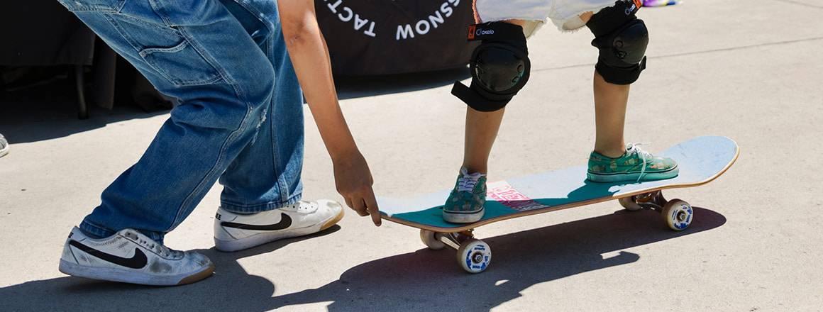 Cel mai bun skateboard copii