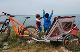 Remorca biciclete pentru transport animale Top 3
